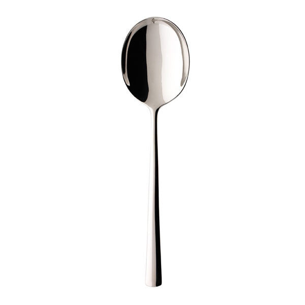 Villeroy and Boch Piemont Serving Spoon 245mm