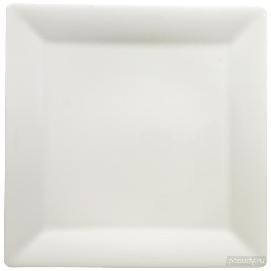 Villeroy and Boch Pi Carre Square Buffet Plate 32cm By 32cm