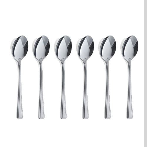 Amefa Harley Royale Tea Spoon (Set of 6)