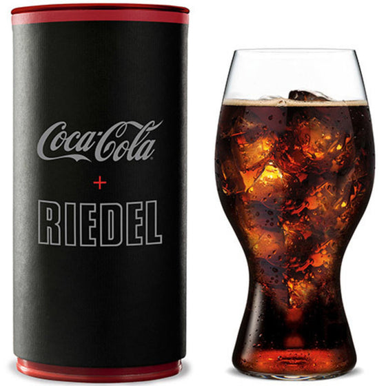 Riedel Coca Cola Glass 0.48L (Single)