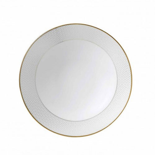 Wedgwood Arris White Soup Plate 21cm