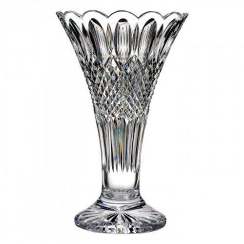 Waterford Crystal Windows Collection Vase 35.5cm
