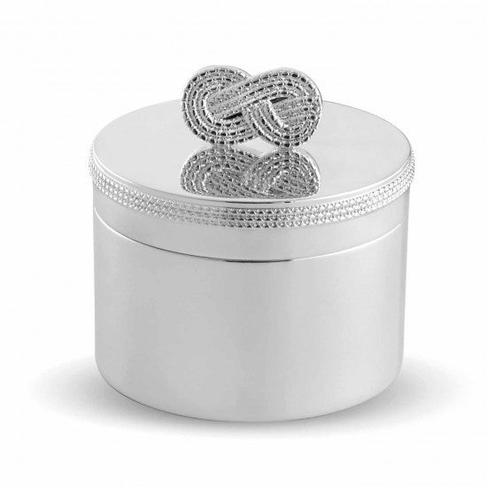 Vera Wang Baby Collection Infinity Tooth Box