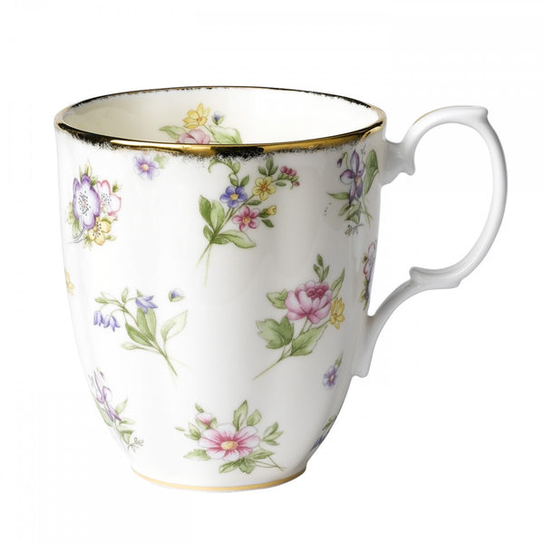 Royal Albert Spring Meadow 1920 Mug 0.40L