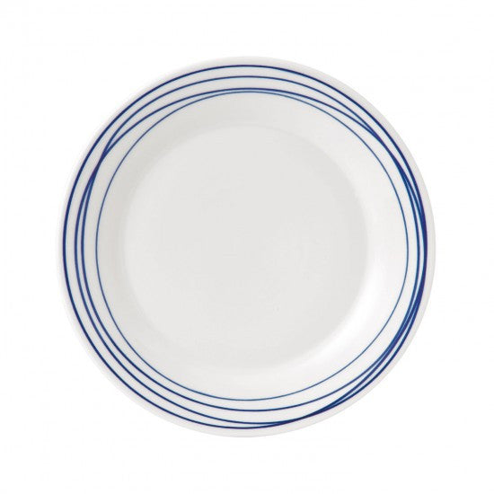 Royal Doulton Pacific Lines Salad Plate 23cm