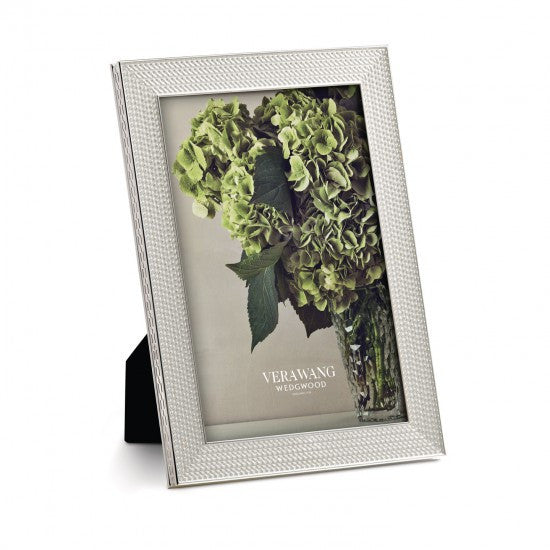 Vera Wang With Love Silver Photo Frame 10cm by 15cm