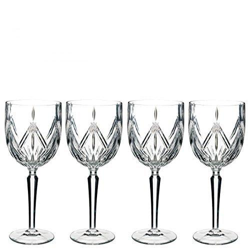 Waterford Lacey Stemware Wine (Set of 4)