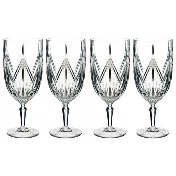 Waterford Lacey Stemware Iced Beverage (Set of 4)