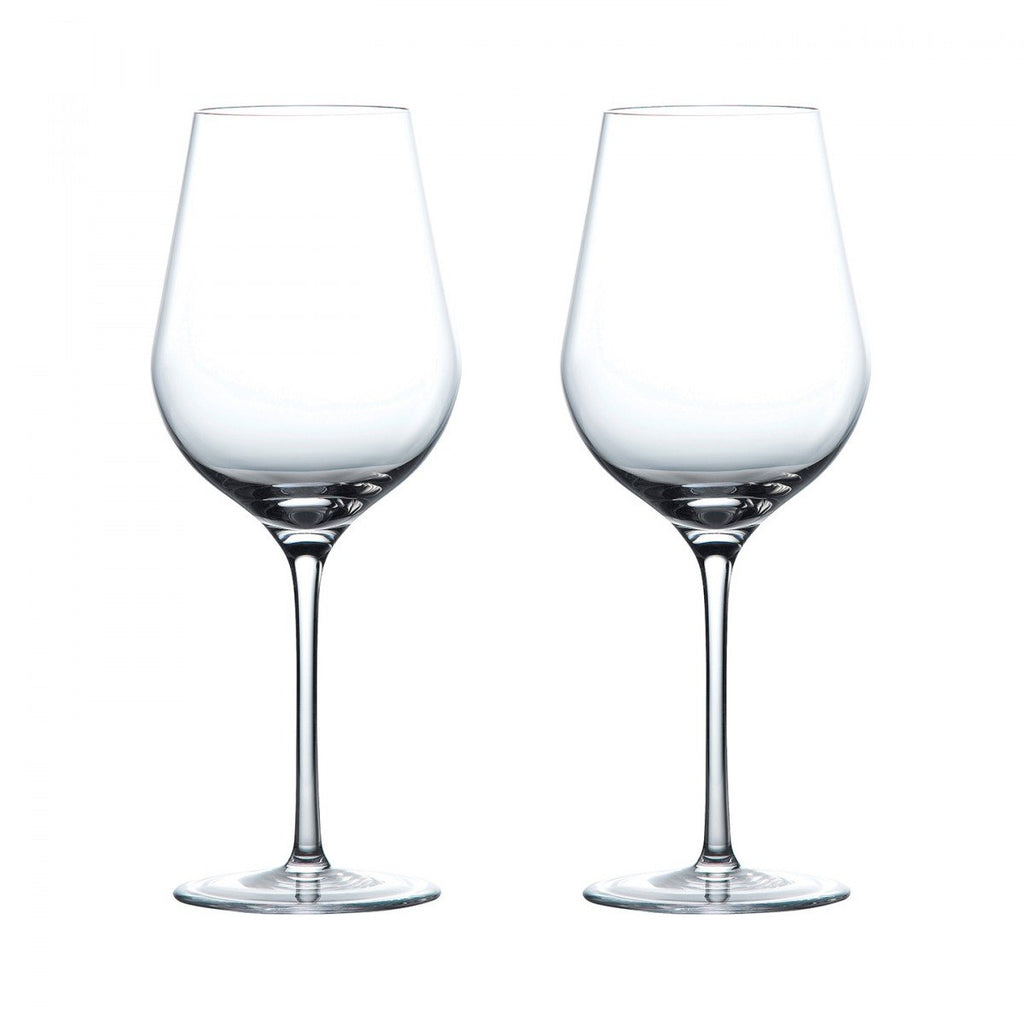 Wedgwood Globe White Wine Glasses (Pair)