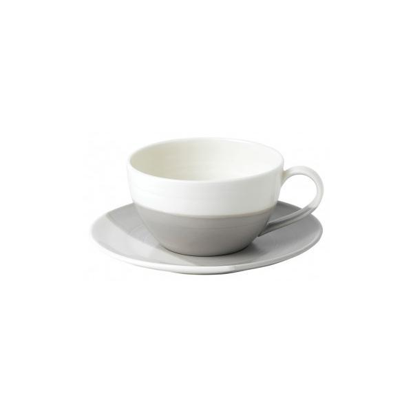 Royal Doulton Coffee Studio Latte Cup and Saucer 0.36L