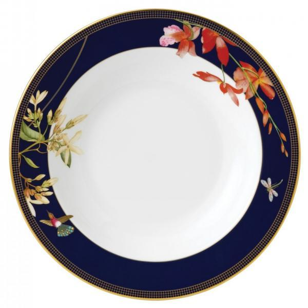 Wedgwood Hummingbird Collection Soup Plate 23cm