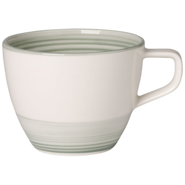Villeroy and Boch Artesano Nature Vert Coffee Cup 0.25L (Cup Only)
