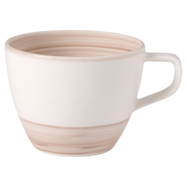 Villeroy and Boch Artesano Nature Beige Coffee Cup 0.25L (Cup Only)