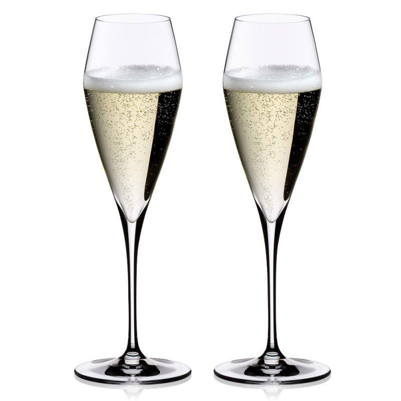 Riedel Vitis Champagne Glass (Pair)