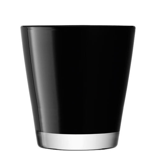 LSA Asher Black Tumbler 0.34L (Single)