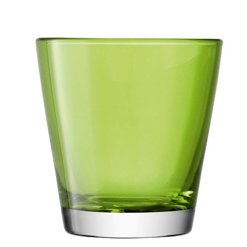 LSA Asher Lime Tumbler 0.34L (Single)