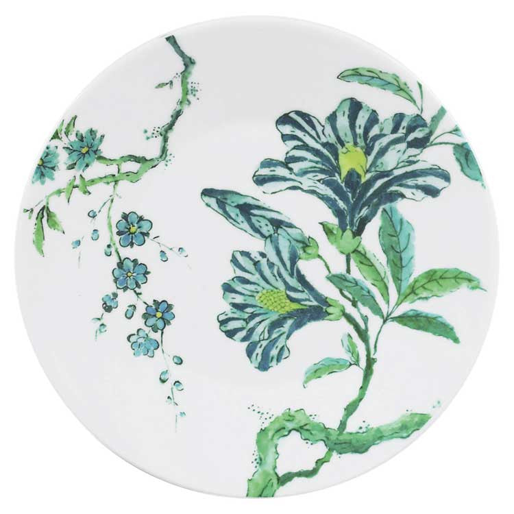 Wedgwood Jasper Conran Chinoiserie White Bread and Butter Plate