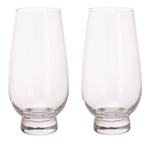 Dartington Crystal Gin Highball (Pair)