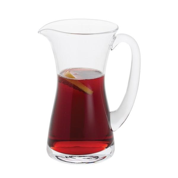 Dartington Crystal Delillah Clear Jug 0.57L