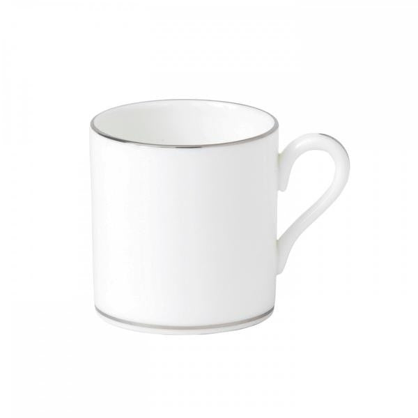 Wedgwood Signet Platinum Coffee Cup (Cup Only)