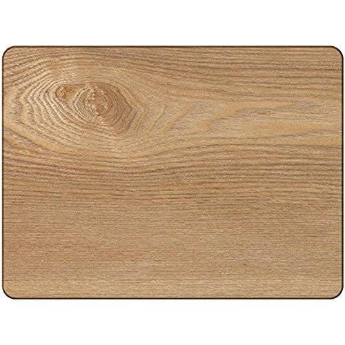 Creative Tops Naturals Oak Veneer Placemat (Set of 4)