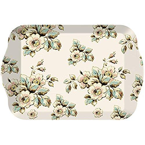 Katie Alice Cottage Flower 100% Melamine Scatter Tray