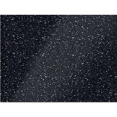 Creative Tops Naturals Black Granite Placemat
