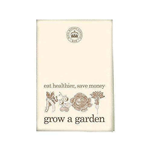 Creative Tops Royal Botanic Gardens Grow Garden Cotton Tea Towel