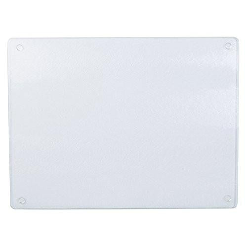 Creative Tops Everyday Home Clear Chopping Board 40cm by 30cm
