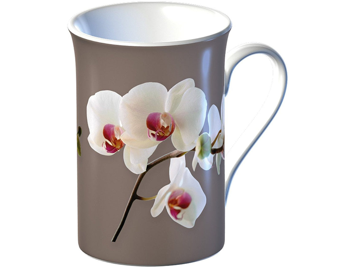 Creative Tops Orchid Harmony Mug In Gift Box 0.23L