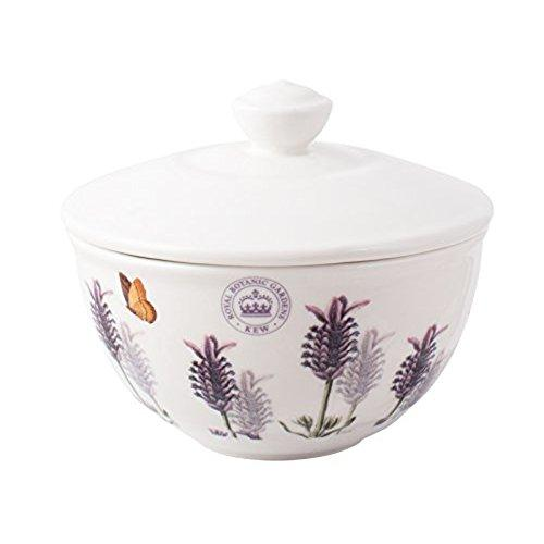 Creative Tops Royal Botanic Gardens Lavender Sugar Bowl