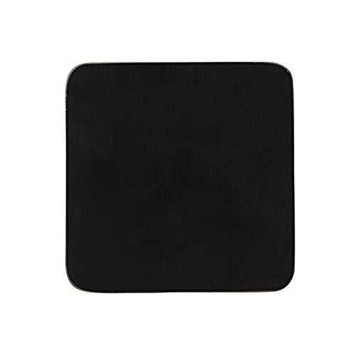 Creative Tops Everyday Home Chalkboard Coasters (with Chalk) 10.5cm by 10.5cm (Set of 4)