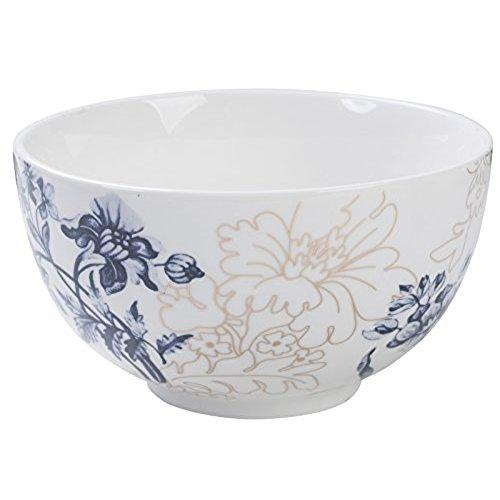 Creative Tops Victoria And Albert Palmers Silk Cereal Bowl