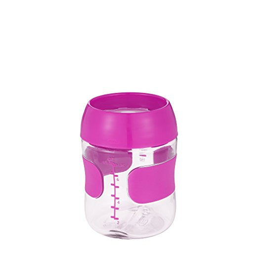 OXO Aqua Water Bottle Pink
