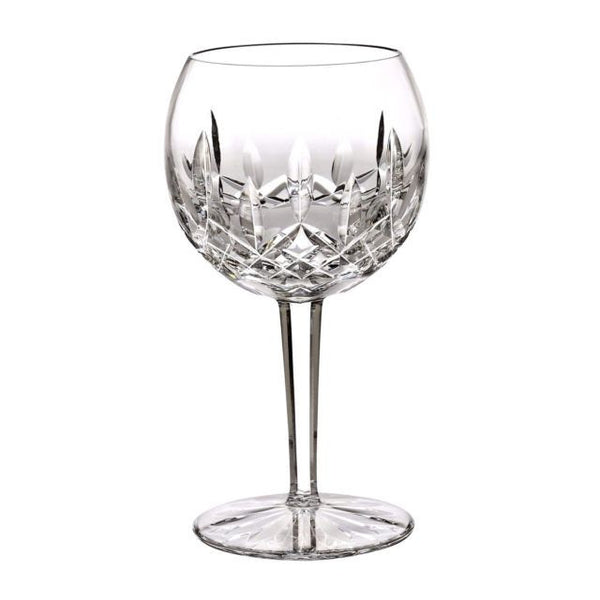 Waterford Crystal Lismore Stemware Oversize Wine Glass