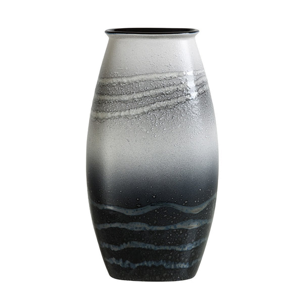 Poole Pottery Aura Manhattan Vase 36cm