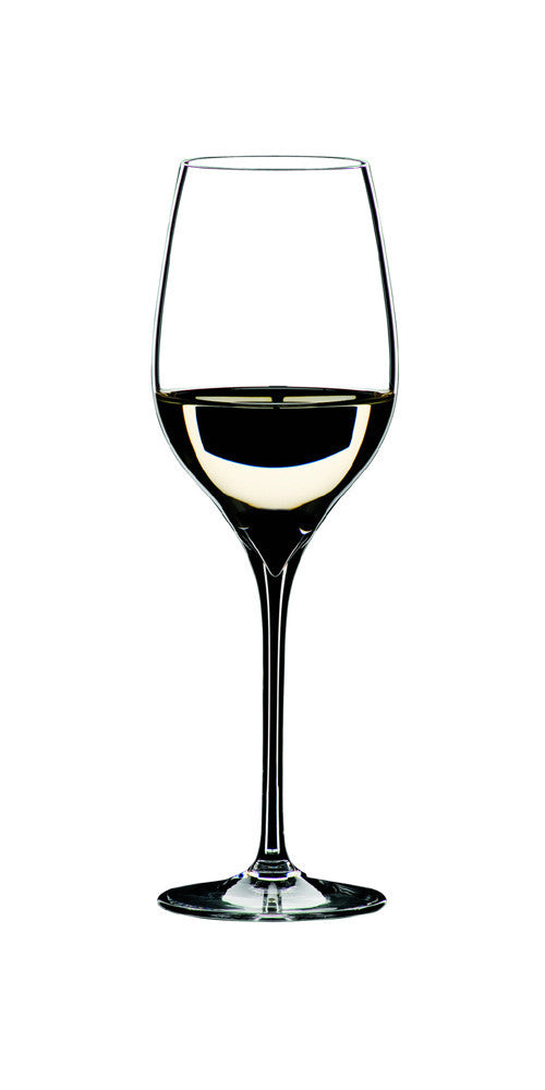 Grape @ Riedel Riesling and Sauvignon Blanc Glass (Pair)