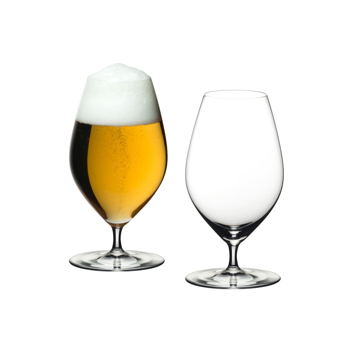 Riedel Veritas Beer Glass 0.44L (Pair)