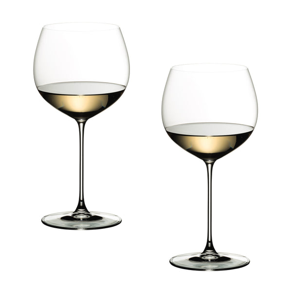 Riedel Veritas Oaked Chardonnay Glass (Pair)