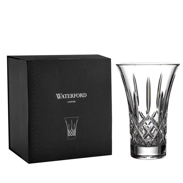 Waterford Crystal Lismore Flared Vase 20cm