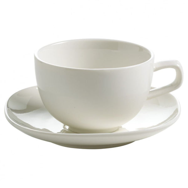 Maxwell and Williams Bisou Teacup and Saucer 220ml