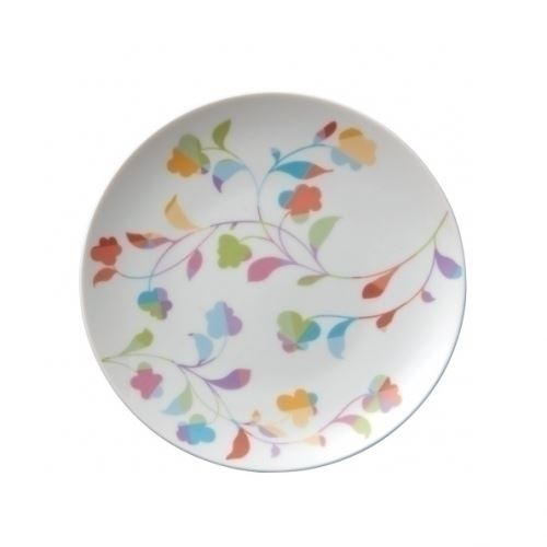 Thomas Medaillon Barcelona Tea Plate 17.5cm
