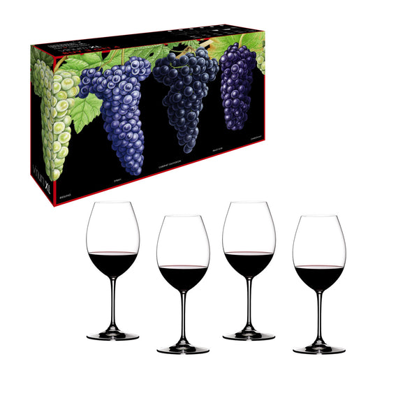 Riedel Vinum XL Syrah Glass (Set of 4)
