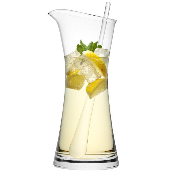 LSA Bar Clear Pitcher 1.2L