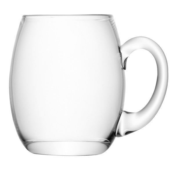 LSA Bar Clear Tankard 500ml