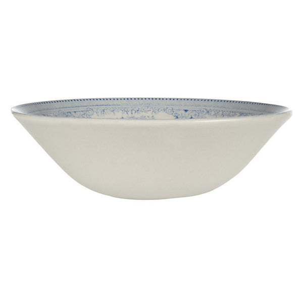 Burleigh Blue Asiatic Pheasant Cereal Bowl 16cm