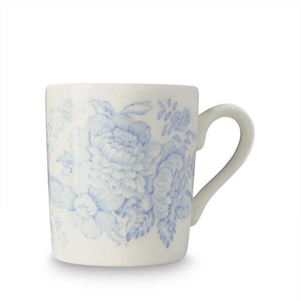 Burleigh Blue Calico Espresso Cup (Cup Only)