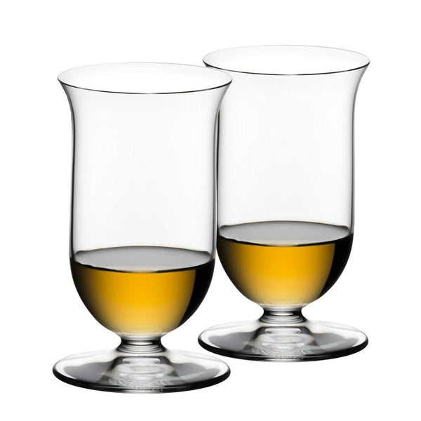 Riedel Sommeliers Single Malt Whisky Glass (Set of 2)