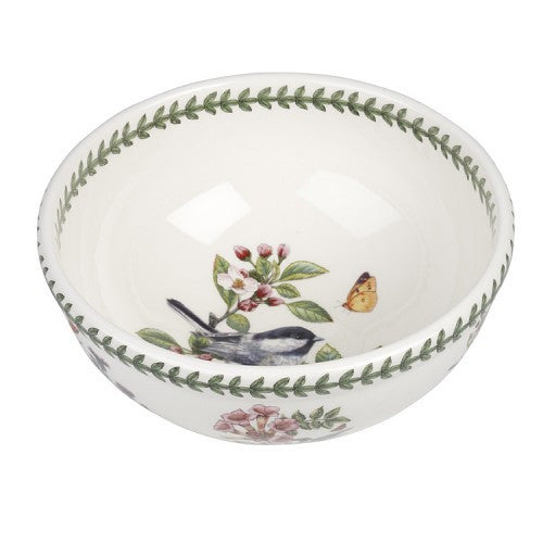 Portmeirion Botanic Garden Birds Salad Bowl 25cm