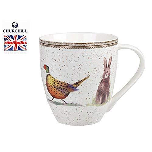 Alex Clark Wildlife Mug 0.50L